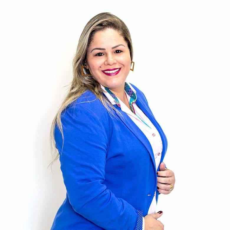 Larisse Marques